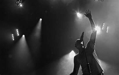 Wallpapers Concerts Concert Linkin Park Lights