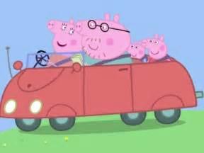 Peppa Pig TV Series