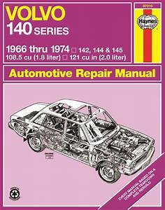 Volvo 140 Series  1966