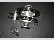 LeGrand Surgery Starts LeGrand Mk 18 Project Car