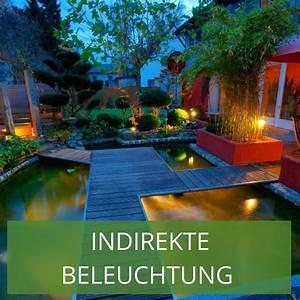 Indirekte Beleuchtung Außen : 40 besten indirekte beleuchtung im garten bilder auf ~ Jslefanu.com Haus und Dekorationen