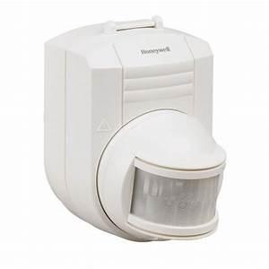 Honeywell Rca902n1004  N Wireless Motion Detector