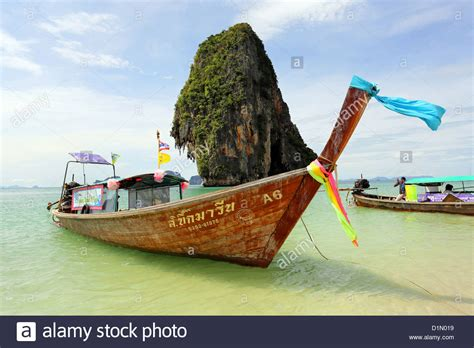 Railay Beach Stock Photos And Railay Beach Stock Images Alamy