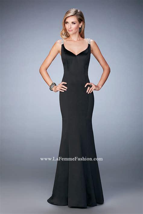 La Femme prom dresses 2021 - prom dresses Style #22161 ...