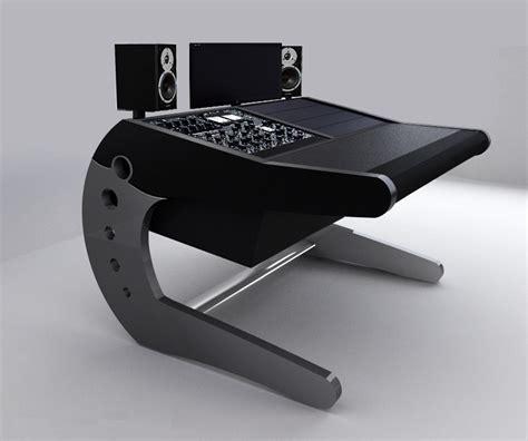 bureau studio musique mobilier home studio musique meuble de salon contemporain