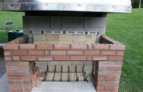 pizza oven  fireplace  smoker