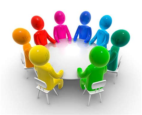 Round The Table Discussion