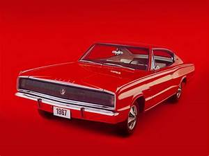 Dodge Charger Specs - 1965  1966  1967  1968