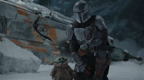 Season 2 of The Mandalorian: 10 Things We Want to See