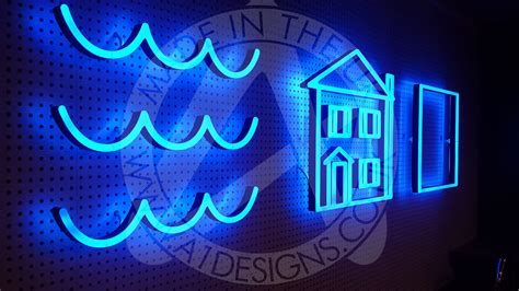 Neon Lade by Led Neon Signs Neon Signage A1designs
