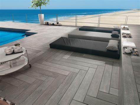 timber  tiles oxford antracita contemporary deck