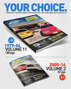 Free Ford Mustang Parts Catalog