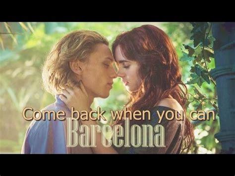 Barcelona Come Back When You Can Hd (sub Español) Youtube