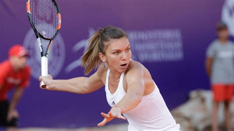 Head To Head | Taylor Townsend vs Simona Halep H2H