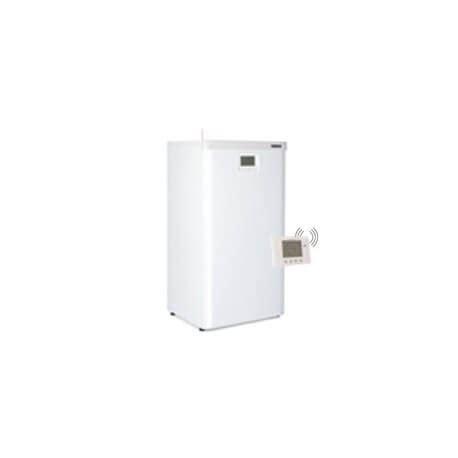 chaudiere gaz frisquet chaudi 232 re gaz frisquet prestige condensation visio 45kw chauffage seul