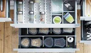 Amenagement Tiroir Cuisine Ikea : amenagement tiroir cuisine ikea cuisine en image ~ Carolinahurricanesstore.com Idées de Décoration
