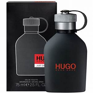 Hugo Hugo Boss : hugo just different hugo boss for men le parfumier ~ Sanjose-hotels-ca.com Haus und Dekorationen