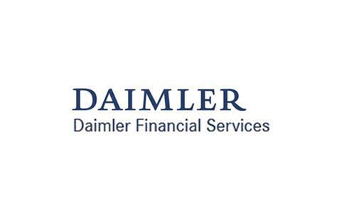 mercedes benz blog daimler financial services ag names