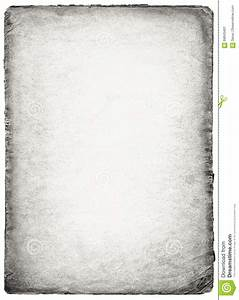 Old Black And White Paper Stock Photo - Image: 68845491