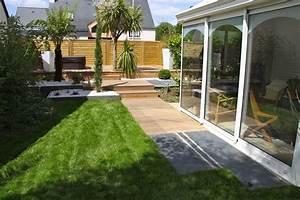 terrasse jardin ma terrasse With lovely idee de terrasse exterieur 4 photo suivante