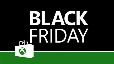 Xbox Black Friday Sale Goes Live Early for Gold Users