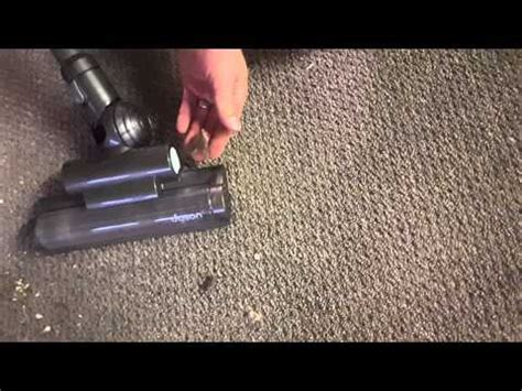 dyson dcc multi floor cylinder vacuum cleaner demonst