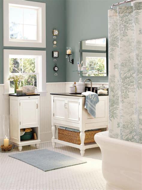 Bathroom Free Standing Bath Shower Curtain Emphasize The