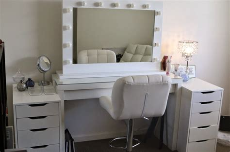 kitchen cabinets trends makeup vanity with drawers and mirror contemporary home 3271