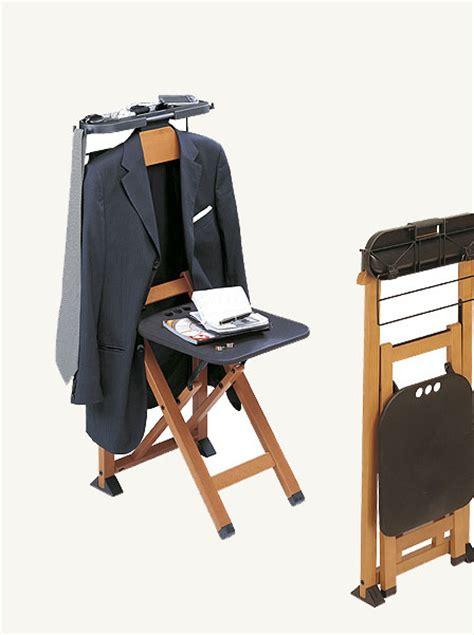 chaise suite foppapedretti valet de nuit en bois mon