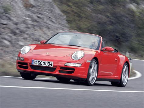 Jetzt porsche 997 4s cabrio bei mobile.de kaufen. PORSCHE 911 Carrera 4S Cabriolet (997) - 2005, 2006, 2007, 2008 - autoevolution