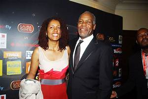 Danny Glover Wife - Bing images