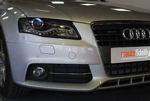 Front Park Distance Control Sensor System For Audi A5 8t
