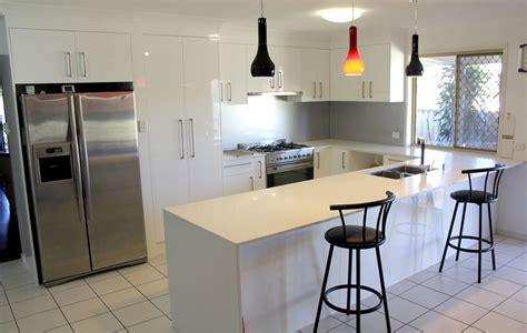Kitchen Island Bench Brisbane by Pk Kitchen Design Custom Kitchen Cabinets Brisbane Pk