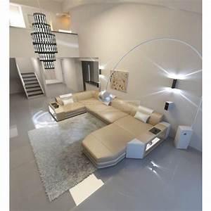 Ital Design Möbel : ledersofa m bel24 ~ Markanthonyermac.com Haus und Dekorationen