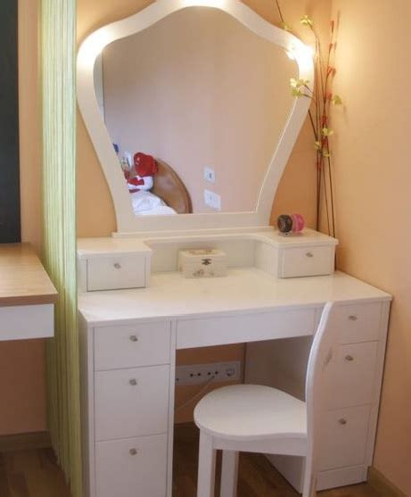 latest  modern dressing table designs  mirror