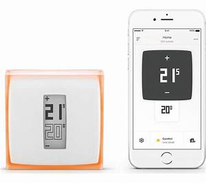NETATMO Thermostat for Smartphone Deals