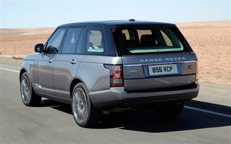 2018 Range Rover Differential Status Display Photo 44