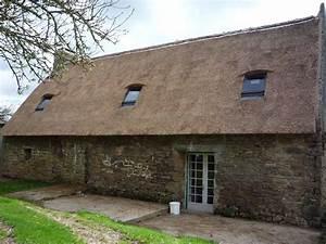 Lucarne De Toit Velux : pose de v lux sur toit en chaume armor chaume ~ Melissatoandfro.com Idées de Décoration