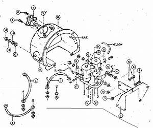 Solenoid Assembly Diagram  U0026 Parts List For Model Re12000r Ramsey