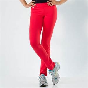 Red Yoga Pants | Pant So