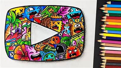 Doodles Vexx Doodle Drawing Draw Play Button