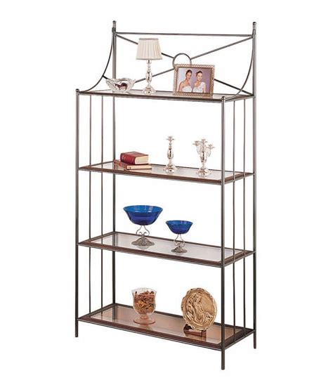 Etagere In Ferro Battuto by Etagere Stile Liberty In Ferro Battuto