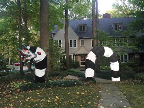 giant sandworm     favorite halloween