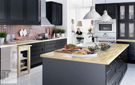 idea kitchen ikea 2015 catalog exclusive