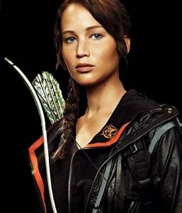 Reverse Racism • Why Katniss is white.