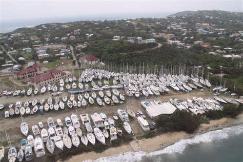 Tortola Hurricane Boats by Prepare For 2015 Bvi Hurricane Season Now