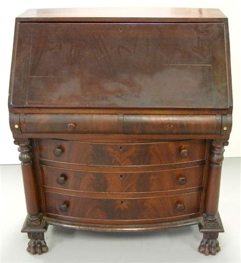 Governor Winthrop Desk by 452 Governor Winthrop Desk Paw 42 Quot High X 36 Quot X