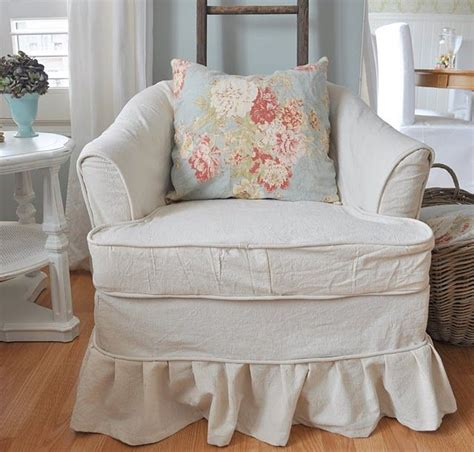 diy drop cloth slip cover slipcover upholstery