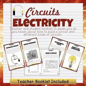 Electricity Unit Study  Circuits