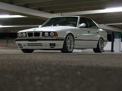 E34 (88-95) For Sale Gixxer's E34 540i/6 Supercharged